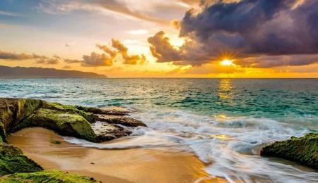 夏威夷4days